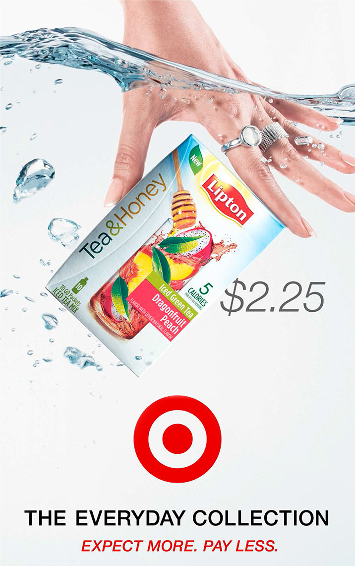 target everyday collection : aaron cameron muntz