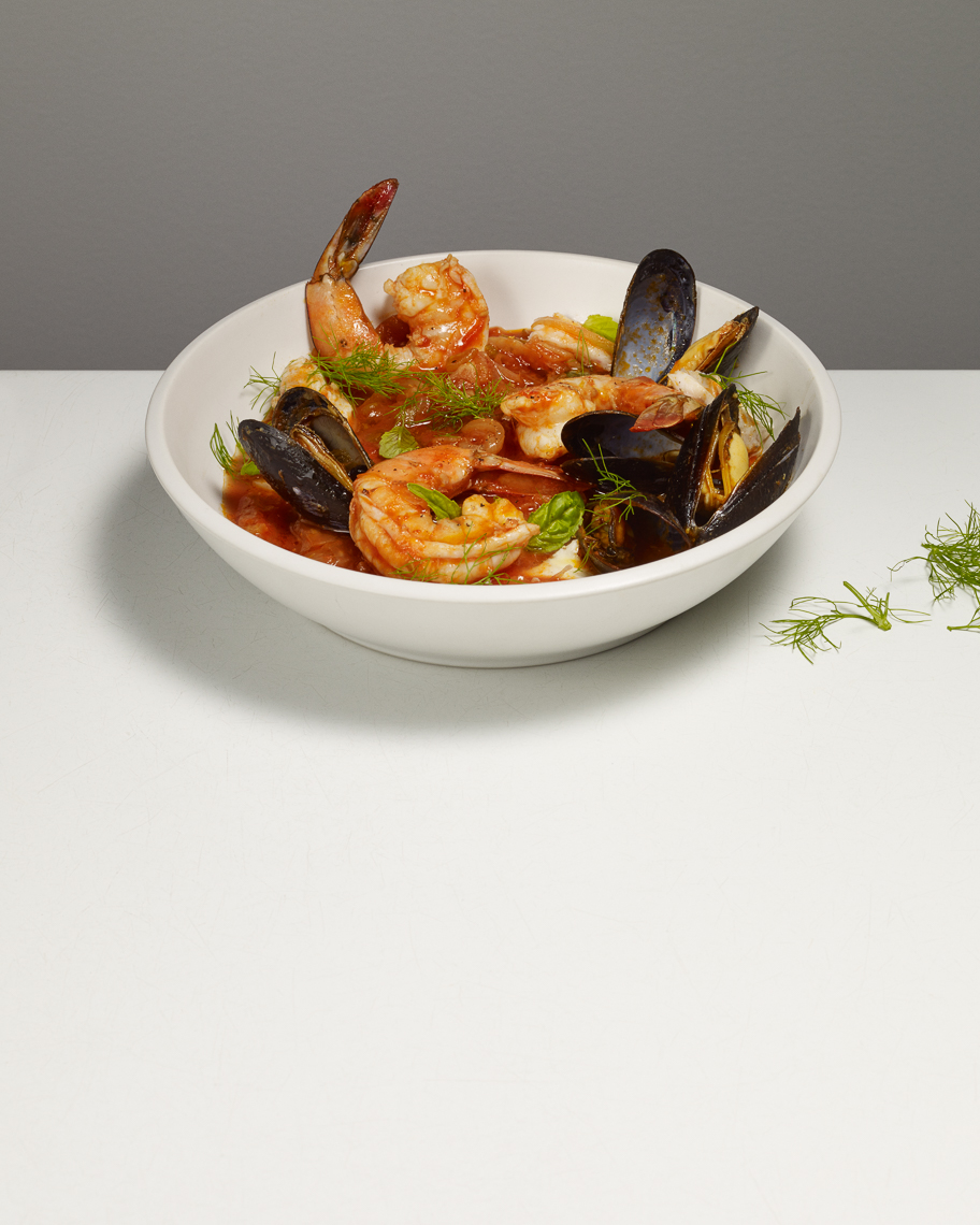 cioppino | eat your heart out