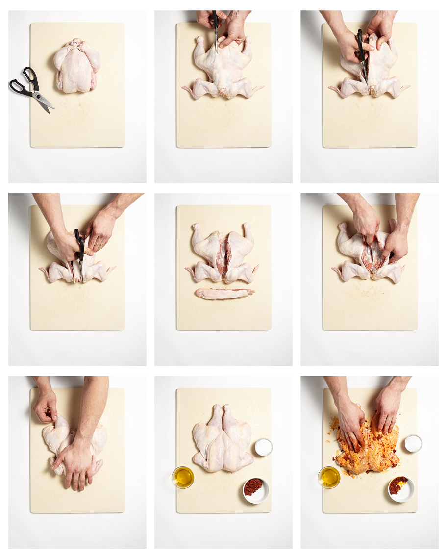 how to chicken | eat your heart out